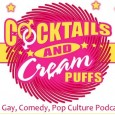 Anthony is joined by Joey from Cocktails and Creampuffs. Joey discusses how he met his cohosts Matt, Marc and Wendy and how their show succeeds with their unique chemistry. Joey […]